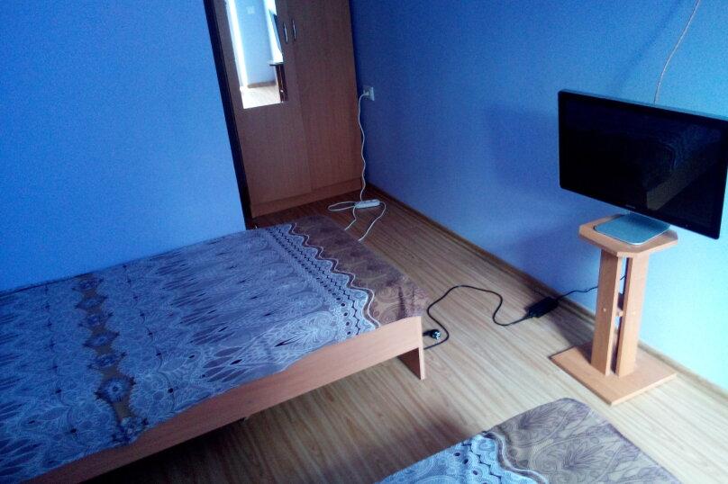 Отдельная комната, Заречная улица, 13, Алушта - Фотография 1