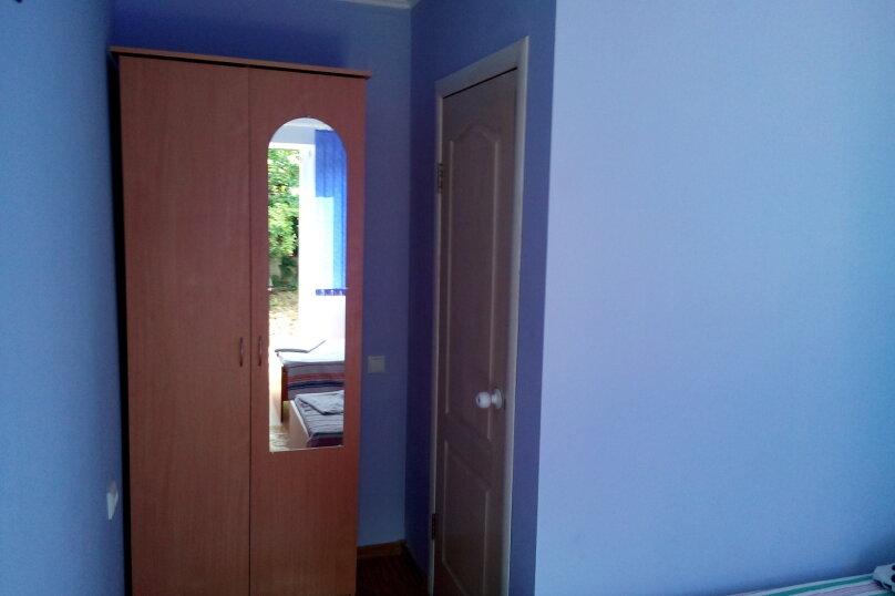 Отдельная комната, Заречная улица, 13, Алушта - Фотография 2