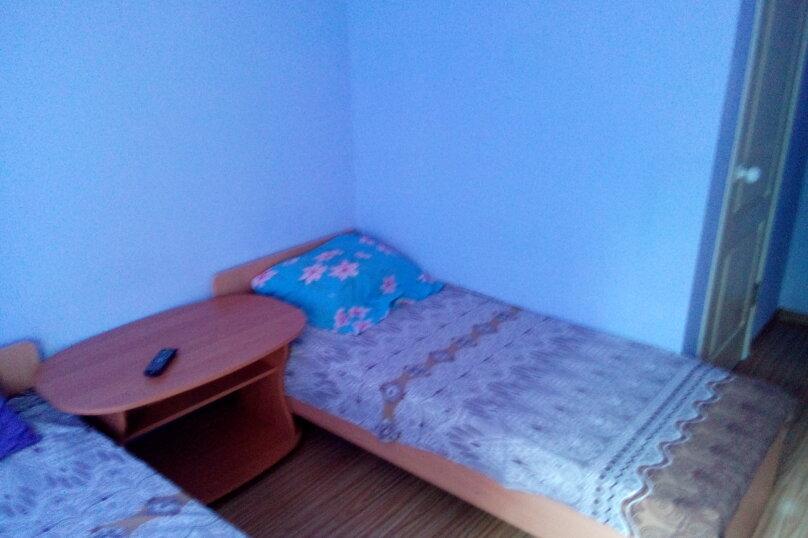Отдельная комната, Заречная улица, 13, Алушта - Фотография 4