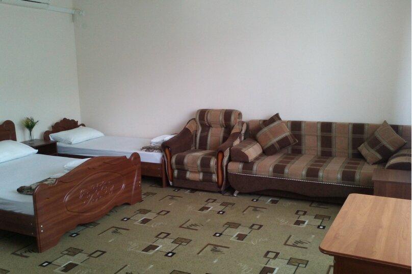 1-комн. квартира, 30 кв.м. на 2 человека, улица Одоевского, 91, Сочи - Фотография 2