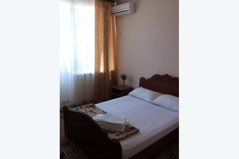 1-комн. квартира, 30 кв.м. на 2 человека, улица Одоевского, 91, Сочи - Фотография 4