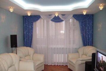 1-комн. квартира, 38 кв.м. на 2 человека, Кустарный переулок, 23, Центральный округ, Хабаровск - Фотография 2