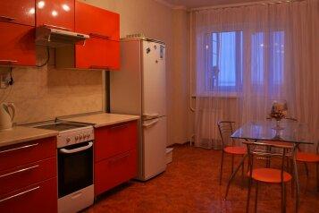 2-комн. квартира, 80 кв.м. на 4 человека, улица Кирова, 6, Ленинский район, Ульяновск - Фотография 2