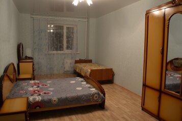 3-комн. квартира, 80 кв.м. на 8 человек, улица Кирова, 6, Ленинский район, Ульяновск - Фотография 4