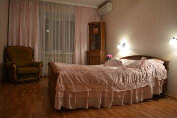 2-комн. квартира на 5 человек, Железнодорожная улица, 45, Ульяновск - Фотография 2