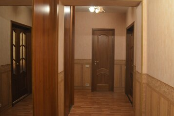 2-комн. квартира на 5 человек, Железнодорожная улица, 45, Ульяновск - Фотография 4