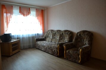 1-комн. квартира на 4 человека, Железнодорожная улица, 19, Ульяновск - Фотография 2