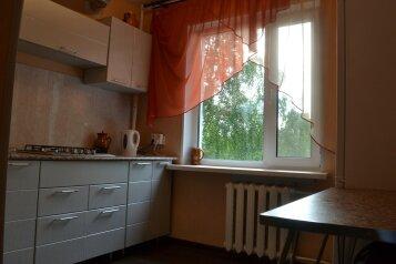 1-комн. квартира на 4 человека, улица Робеспьера, 128, Ленинский район, Ульяновск - Фотография 4