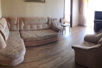 2-комн. квартира на 4 человека, улица Розы Люксембург, 22, Ленинский район, Ульяновск - Фотография 1