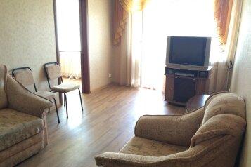 2-комн. квартира на 4 человека, улица Розы Люксембург, 22, Ленинский район, Ульяновск - Фотография 4