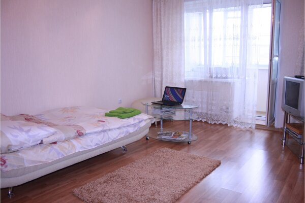 1-комн. квартира, 40 кв.м. на 2 человека, Новоселов, 37, Октябрьский округ, Рязань - Фотография 1