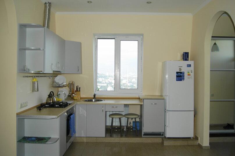 3-комн. квартира, 110 кв.м. на 6 человек, Южнобережное шоссе, 46, Ялта - Фотография 3