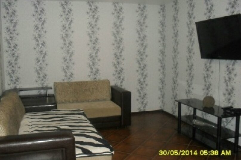 1-комн. квартира, 35 кв.м. на 2 человека, Симбирская улица, 46, Саратов - Фотография 2