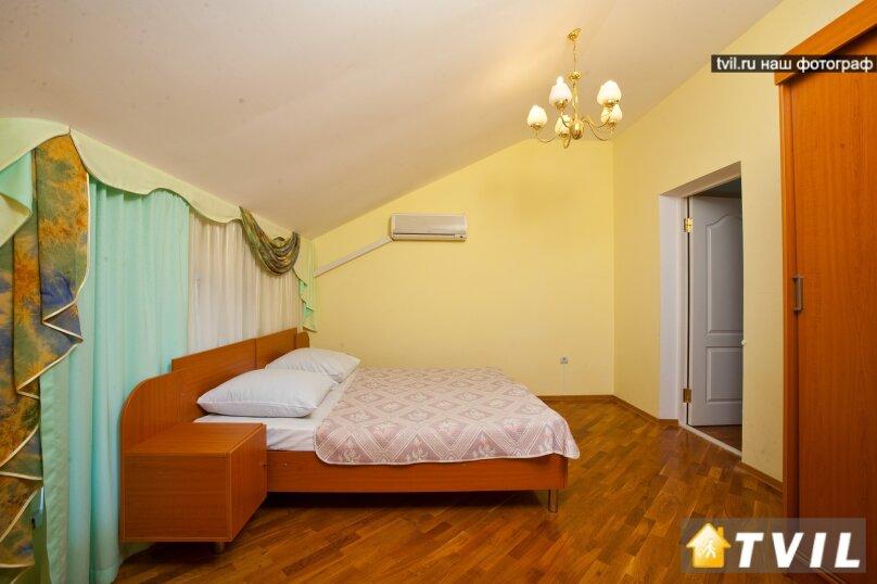 """Мини-отель """"Черноморье"""", Черноморская улица, 16 на 11 номеров - Фотография 17"""