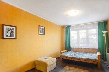 1-комн. квартира, 23 кв.м. на 2 человека, Ленинградский проспект, 24, Кемерово - Фотография 1