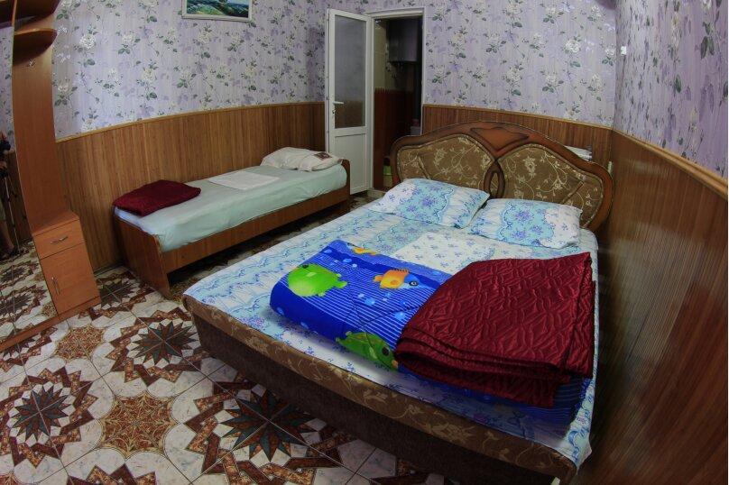 """Гостевой дом """"На Красномаякской 1-А"""", Красномаякская улица, 1А на 12 комнат - Фотография 182"""