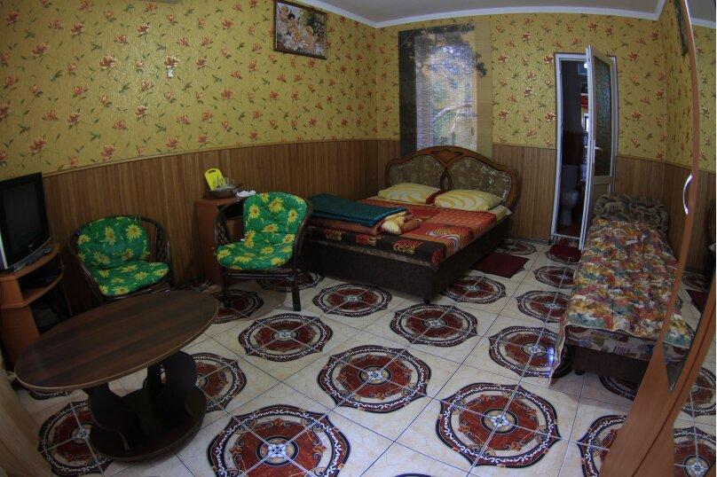 """Гостевой дом """"На Красномаякской 1-А"""", Красномаякская улица, 1А на 12 комнат - Фотография 183"""