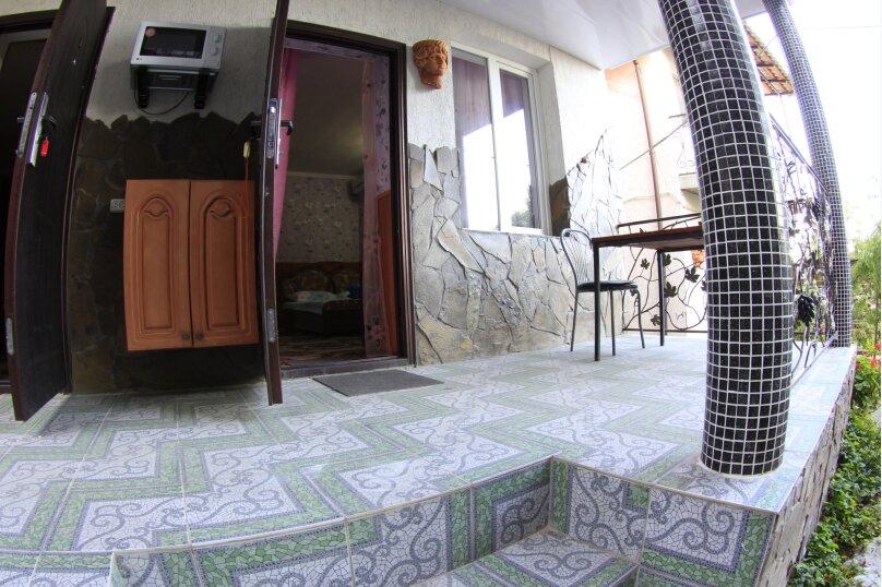"""Гостевой дом """"На Красномаякской 1-А"""", Красномаякская улица, 1А на 12 комнат - Фотография 28"""