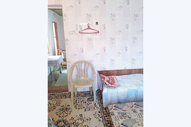 Коттедж на 3 человека, улица Истрашкина, 7А, Уютное, Судак - Фотография 4