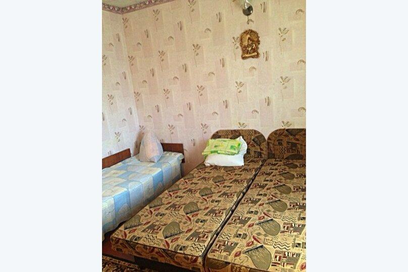 Коттедж на 3 человека, улица Истрашкина, 7А, Уютное, Судак - Фотография 5
