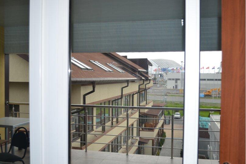Гостевой Дом На Берёзовой, Берёзовый переулок, 38 на 8 комнат - Фотография 9