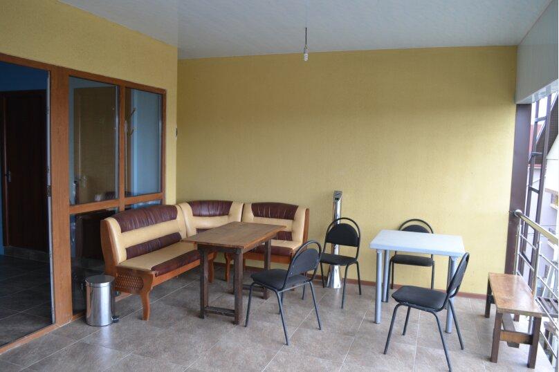 Гостевой Дом На Берёзовой, Берёзовый переулок, 38 на 8 комнат - Фотография 11