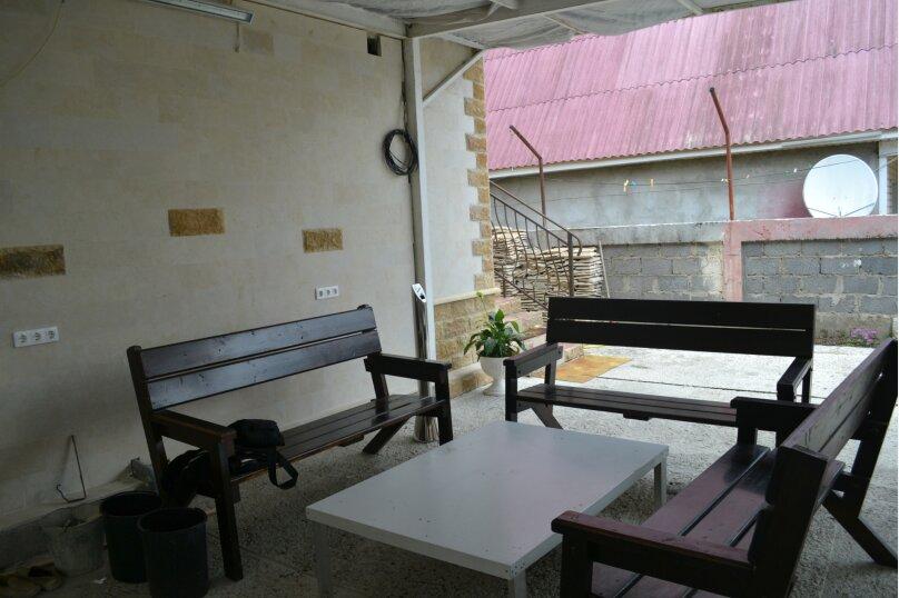 Гостевой Дом На Берёзовой, Берёзовый переулок, 38 на 8 комнат - Фотография 12