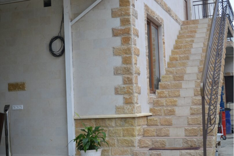 Гостевой Дом На Берёзовой, Берёзовый переулок, 38 на 8 комнат - Фотография 2
