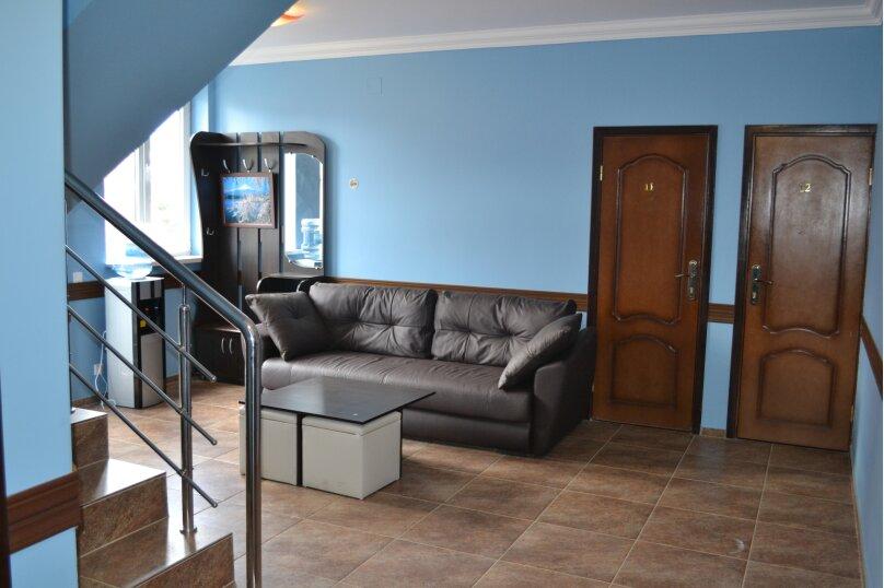Гостевой Дом На Берёзовой, Берёзовый переулок, 38 на 8 комнат - Фотография 3