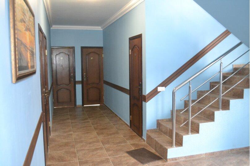Гостевой Дом На Берёзовой, Берёзовый переулок, 38 на 8 комнат - Фотография 5