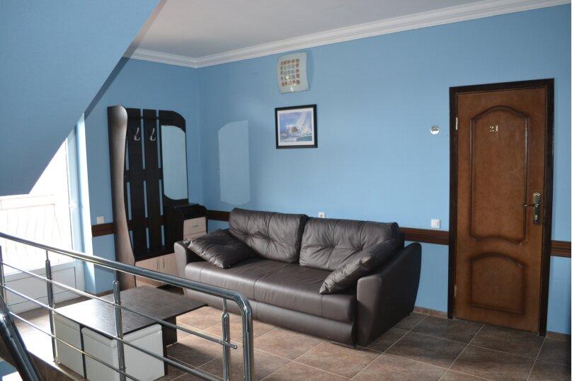 Гостевой Дом На Берёзовой, Берёзовый переулок, 38 на 8 комнат - Фотография 7