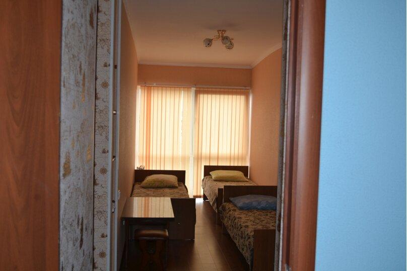 Четырёхместный, Берёзовый переулок, 38, Адлер - Фотография 1