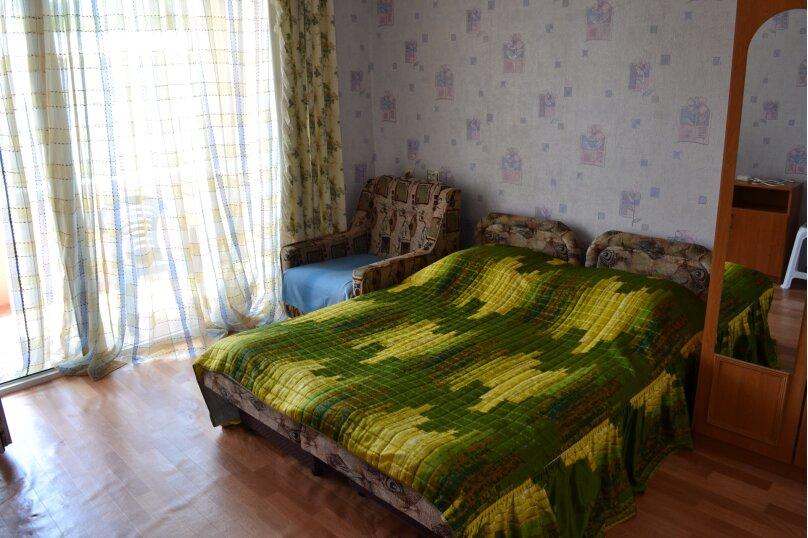 """Гостевой дом """"На Шершнева 6"""", улица Шершнева, 6 на 6 комнат - Фотография 13"""