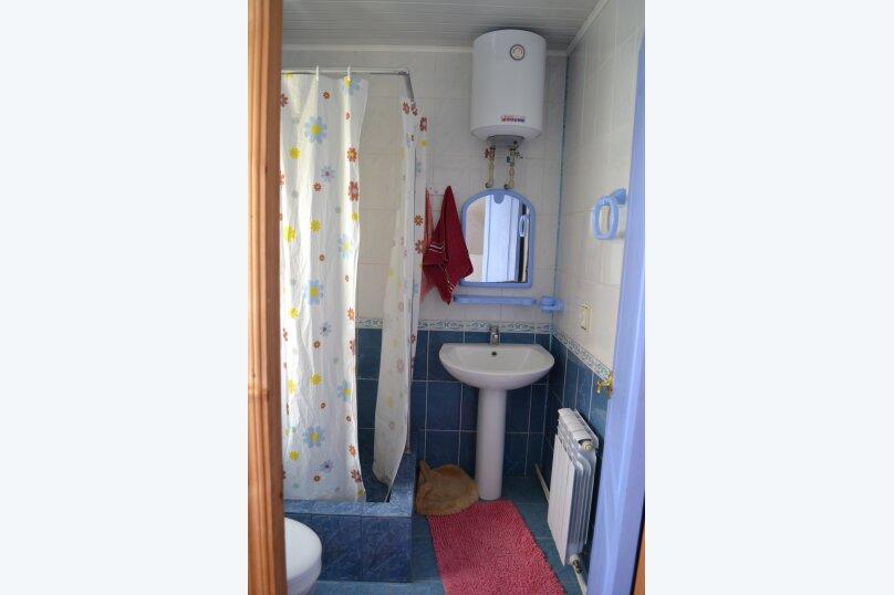 """Гостевой дом """"На Шершнева 6"""", улица Шершнева, 6 на 6 комнат - Фотография 27"""