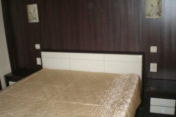 2-й этаж дома с кухней, 45 кв.м. на 5 человек, 2 спальни, улица Ленина, 29А, Центр, Новомихайловский - Фотография 4