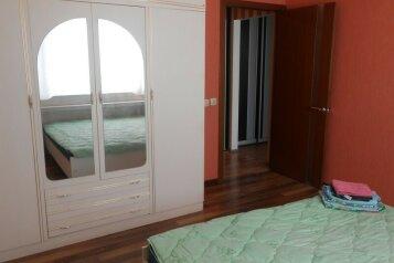 2-комн. квартира, 66 кв.м. на 6 человек, Офицерская улица, Автозаводский район, Тольятти - Фотография 3