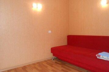 2-комн. квартира, 66 кв.м. на 6 человек, Офицерская улица, Автозаводский район, Тольятти - Фотография 4