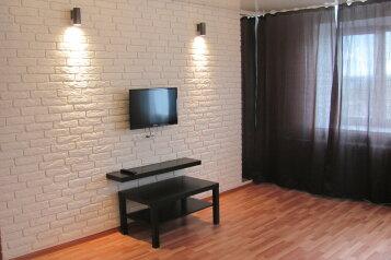 1-комн. квартира, 38 кв.м. на 2 человека, улица Комарова, Туймазы - Фотография 1
