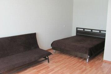 1-комн. квартира, 38 кв.м. на 2 человека, улица Комарова, Туймазы - Фотография 3