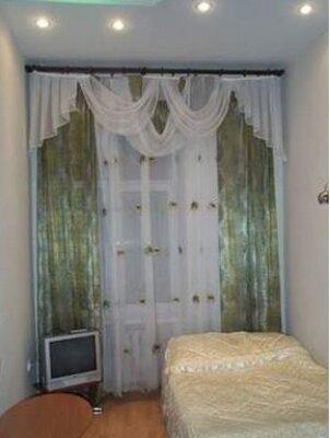 1-комн. квартира, 20 кв.м. на 3 человека, улица Игнатенко, 3, Ялта - Фотография 1