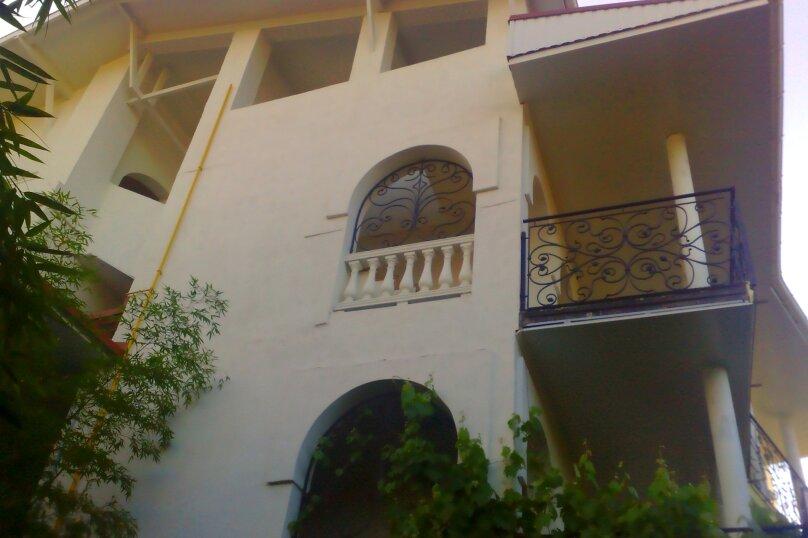 #Дом в Ялте с двориком, для семейного отдыха с детьми., улица Ломоносова, 51А на 2 комнаты - Фотография 18