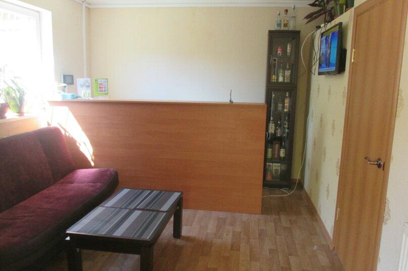 """Гостевой дом """"Вояж"""", Рассветная улица, 6 на 15 комнат - Фотография 2"""