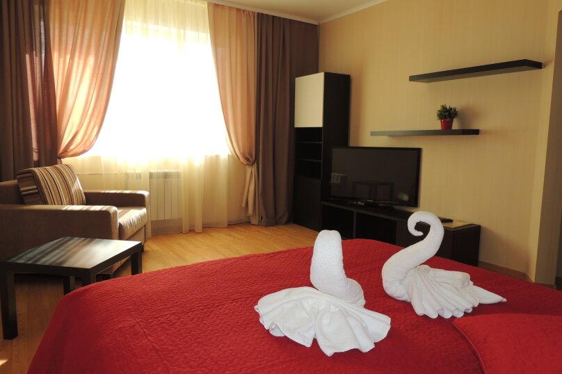 """Апарт-отель """"RESIDENT"""", улица Крылова, 64/1 на 15 комнат - Фотография 24"""