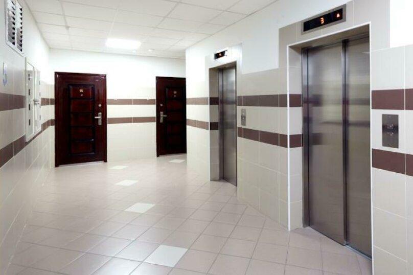 """Апарт-отель """"RESIDENT"""", улица Крылова, 64/1 на 15 комнат - Фотография 9"""