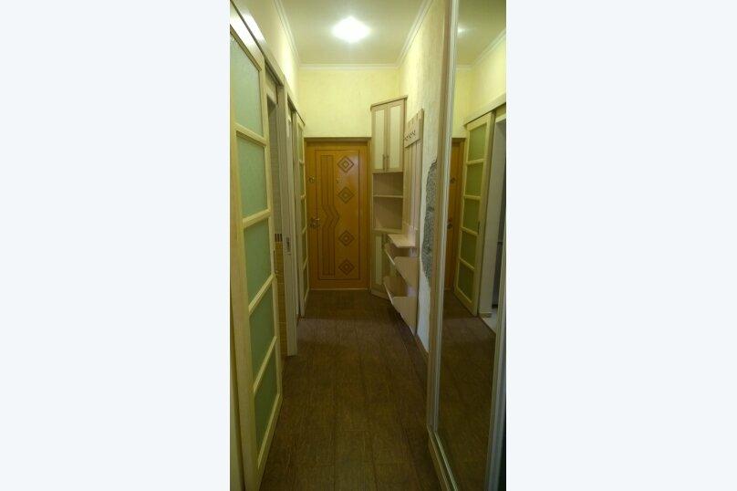 2-комн. квартира, 40 кв.м. на 4 человека, улица Леси Украинки, 10, Ялта - Фотография 7