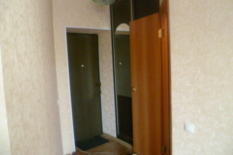 2-комн. квартира на 2 человека, улица Пушкина, 99, Омск - Фотография 6