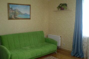 2-комн. квартира, 70 кв.м. на 5 человек, Профсоюзная улица, Динамо, Феодосия - Фотография 1