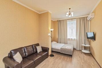 Бизнес+:  Номер, Люкс, 2-местный, 1-комнатный, Мини-отель, улица Попова, 33А на 6 номеров - Фотография 3