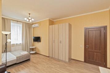 Бизнес+:  Номер, Люкс, 2-местный, 1-комнатный, Мини-отель, улица Попова, 33А на 6 номеров - Фотография 4