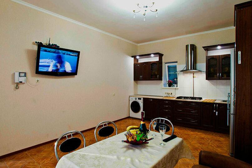 Дом в Казачьей бухте, Рубежная улица, 115 на 1 комнату - Фотография 20